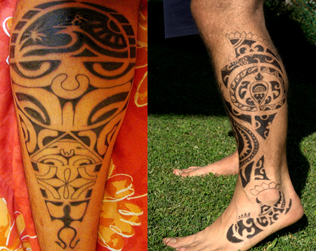 Maori Tattoos on Maori Tattoos     Tattoo Ideas   The Meaning Of Maori Tattoo Designs