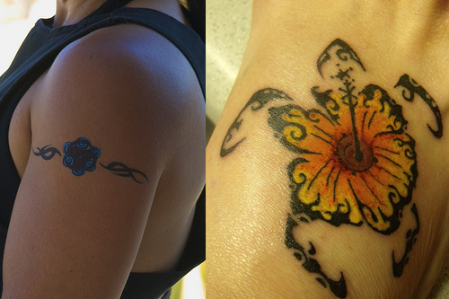 Tattoo Designs, Ideas & Meaning