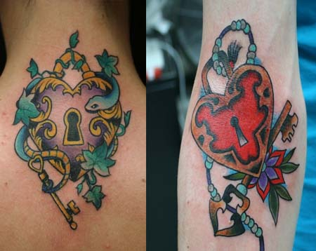 heart locket tattoos ideas designs meaning tattoo me now. Black Bedroom Furniture Sets. Home Design Ideas