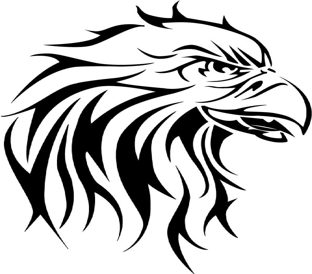 9162caadb Eagle Tattoos - Fantastic Eagle Tattoo Designs & Ideas - Tattoo Me Now