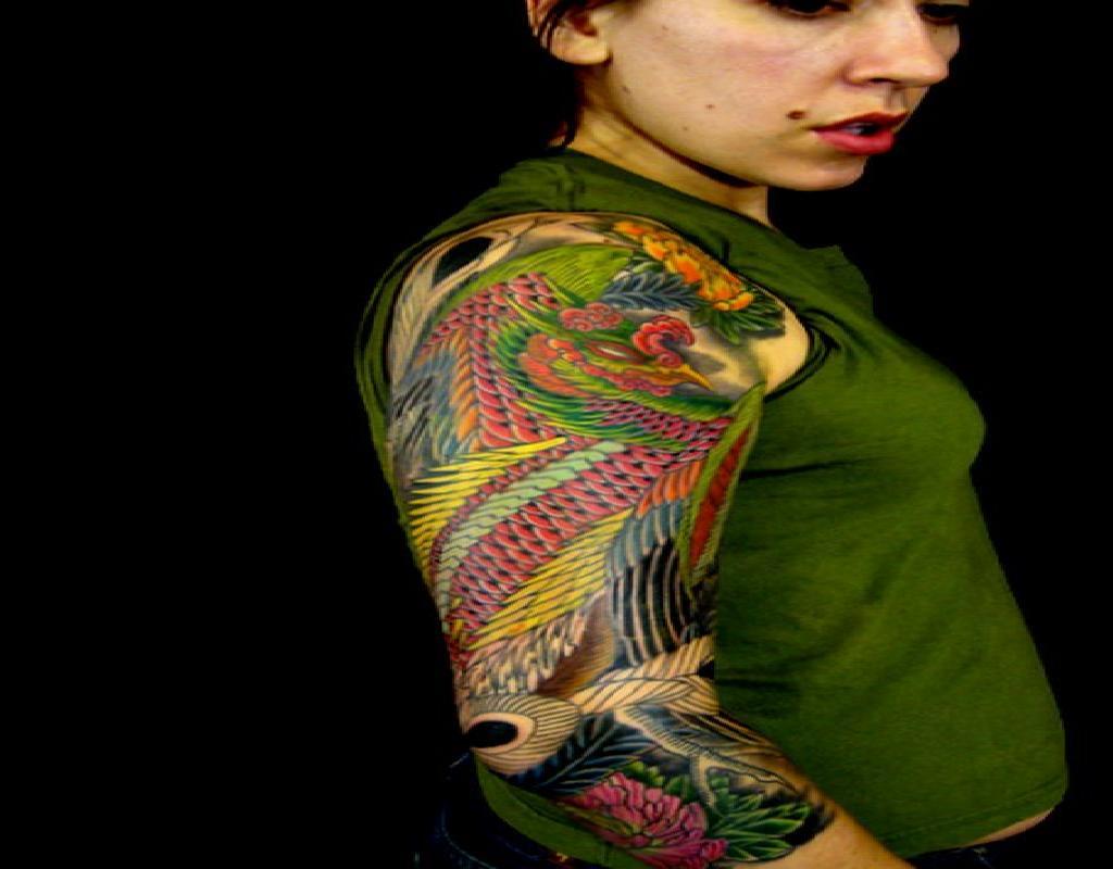 Welsh Dragon Tattoo Designs