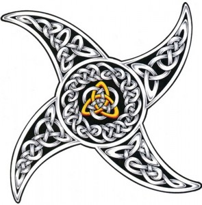 Celtic Tattoo 3