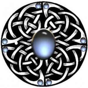 Celtic knot tattoo design 2