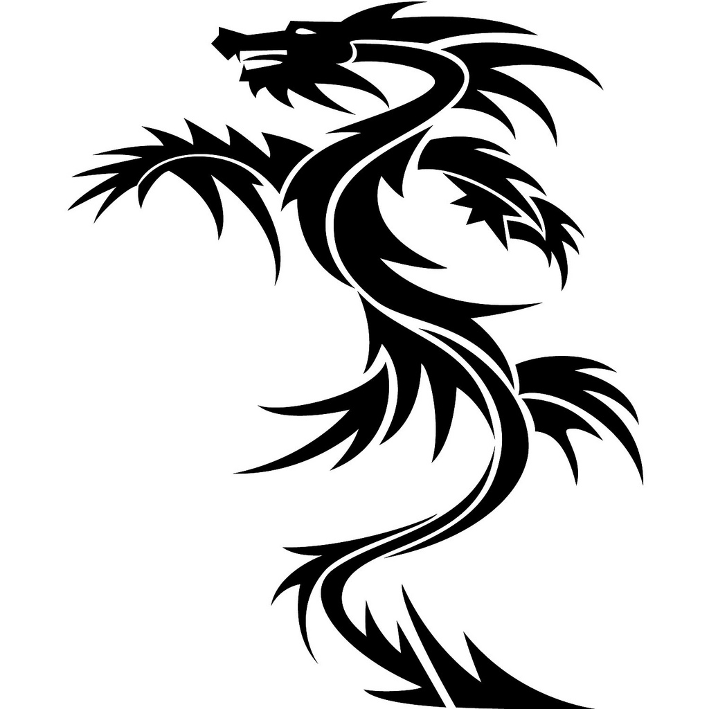 dragon tattoos for men ideas designs find your dream tattoo here. Black Bedroom Furniture Sets. Home Design Ideas