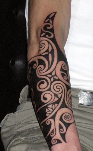 30 Unique Forearm Tattoos for Men/Women (you\'ll love these)