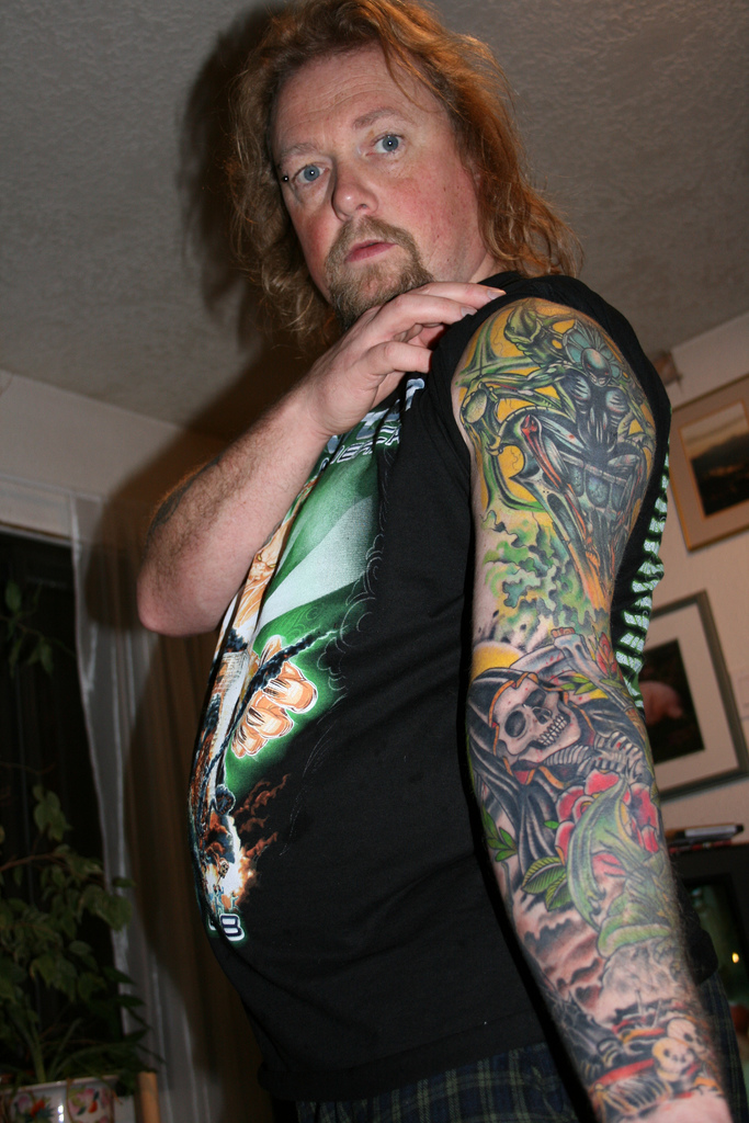 Grim Reaper Tattoos | Ideas, Designs & Meaning