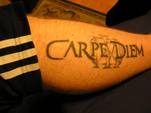 Tattoo Fonts that will Inspire you