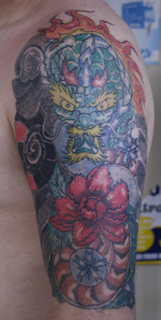 dragon tattoo designs tattoos amp ideas for men amp women