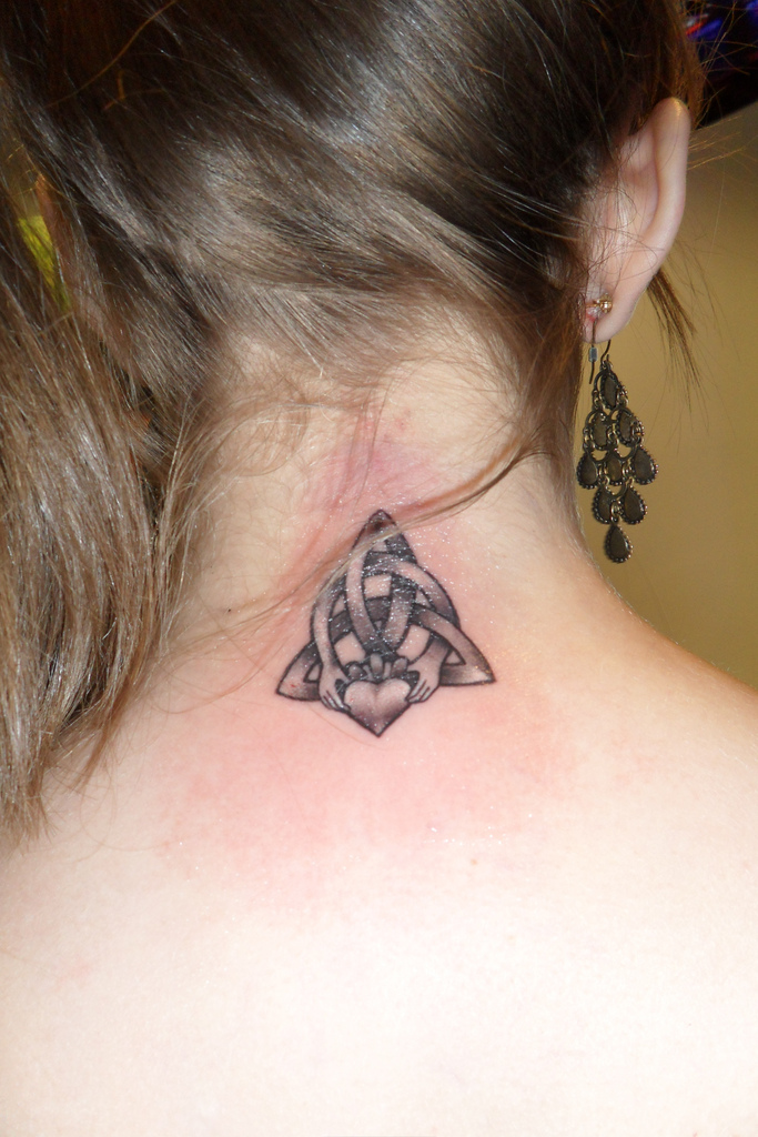 Celtic Knot Tattoos Designs Ideas Meaning Tattoo Me Now
