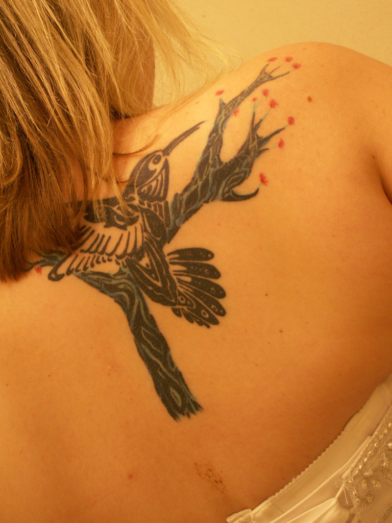 Hummingbird Tattoos Fantastic Designs Amp Ideas Tattoo