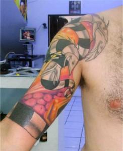 sleeve tattoo 3