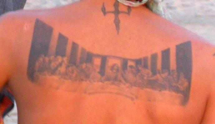 Christian tattoos fantastic christian tattoo designs amp ideas