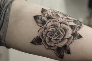 Band Black Rose Tattoo