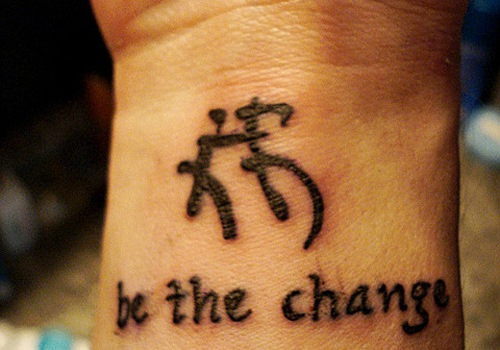 35 awesome manly tattoos for men very cool for Chinese tattoo ideas