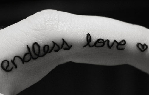 33 inspirational quote tattoos to consider