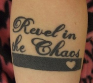 Beautiful Quote Tattoos
