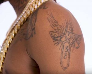 The Meanings and Untold Stories behind Fetty Wap's Tattoos