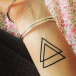 Triangle Tattoo Designs, Ideas and Meanings – All you need to know about Triangle Tattoos