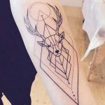 Geometric Tattoos Part 1 Designs Ideas And Meanings Of