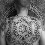 Geometric Tattoos Part 2 – Placement of Geometric Tattoos on your body