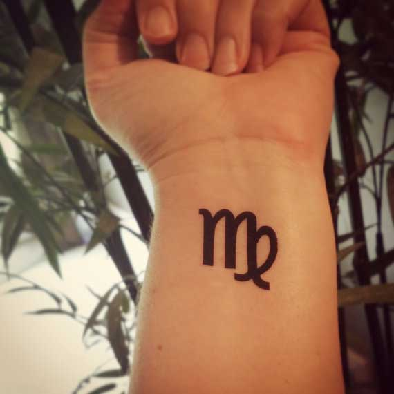 Letter M Tattoo Designs And Meanings