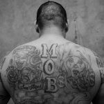 Prison Tattoos – History, Meanings and Interesting Facts