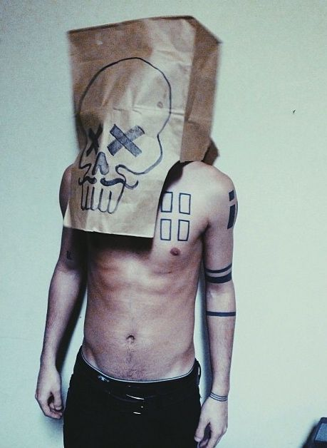 Tyler Josephs Tattoos And Meanings Decoded By His Fans