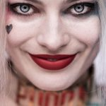 50+ Amazing Harley Quinn Inspired Tattoo Designs and Margot Robbie's Harley Quinn Tattoos