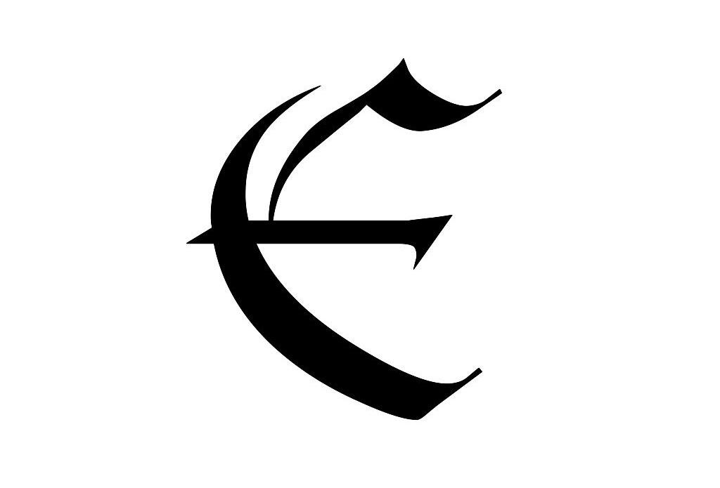 50+ Letter E Tattoo Designs, Ideas and Templates - Tattoo ...