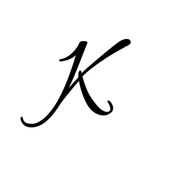 60+ Letter K Tattoo Designs, Ideas and Templates , Tattoo Me Now