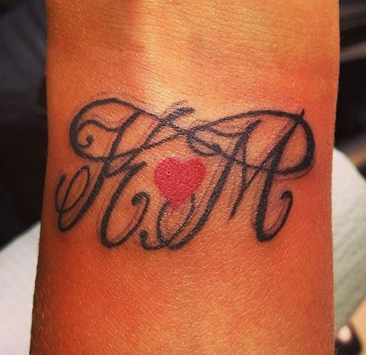 bbd3690682918 60+ Letter K Tattoo Designs, Ideas and Templates - Tattoo Me Now