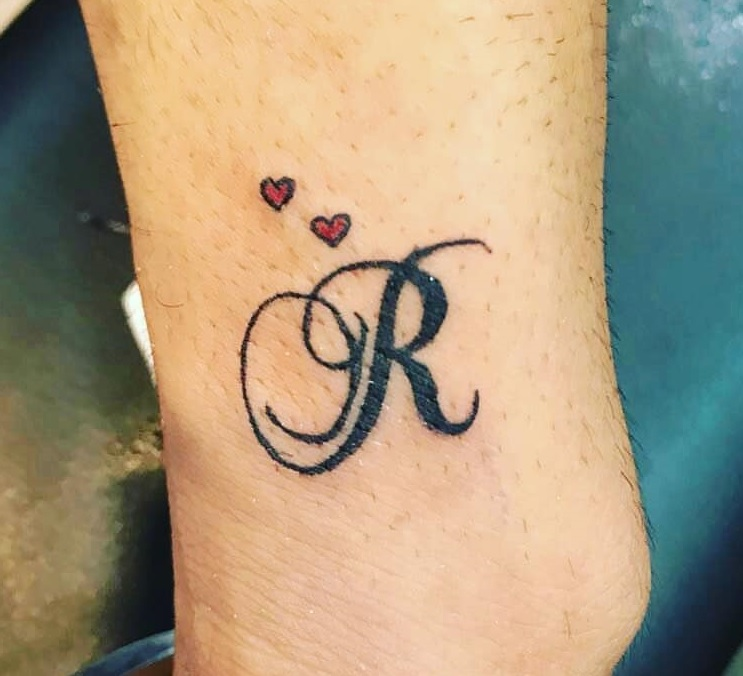 50+ Letter R Tattoo Designs, Ideas and Templates - Tattoo Me Now