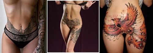 Vagina-Belly-Tattoos-5