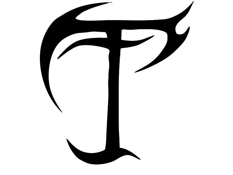 40 Letter T Tattoo Designs, Ideas and Templates - Tattoo ...
