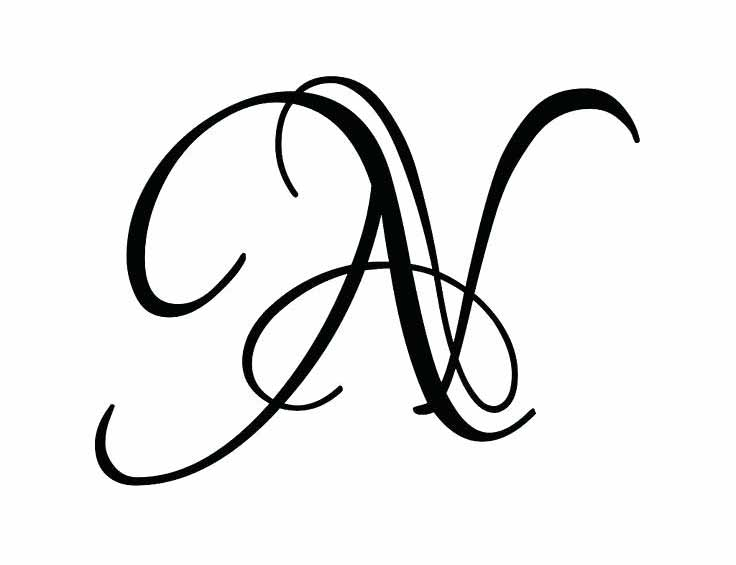 40 Letter N Tattoo Designs, Ideas and Templates - Tattoo ...