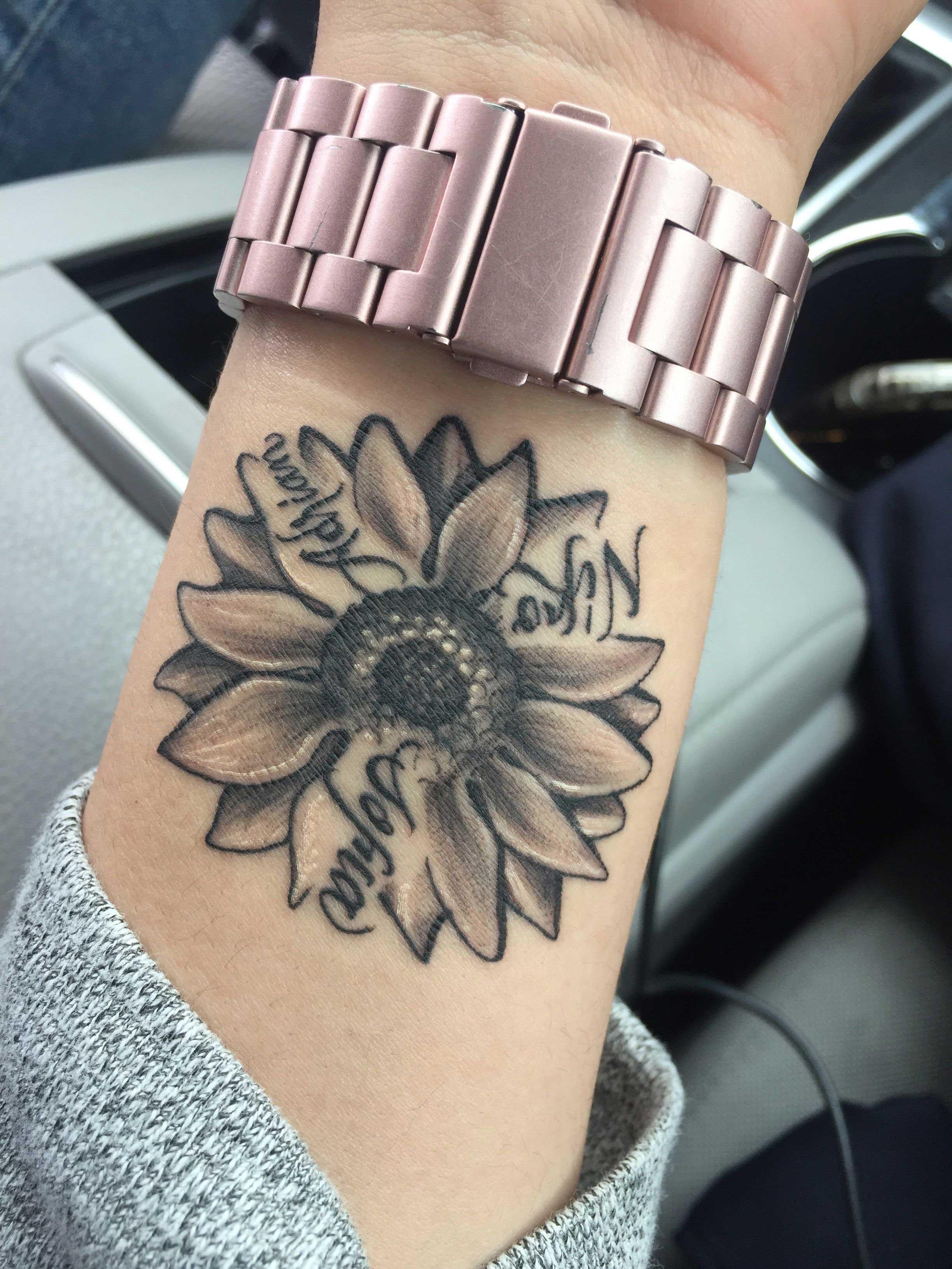 designs tattoo tattoos wrist cool font lettering