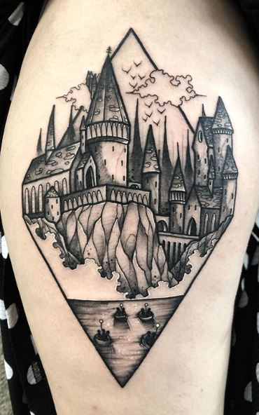 300 Unique Harry Potter Tattoos And Ideas The Ultimate Collection Tattoo Me Now Harry potter tattoos can be used in almost all occasions, not unassuming, but without losing grace.here comes the collection of most spectacular potter tattoos. tattoo me now