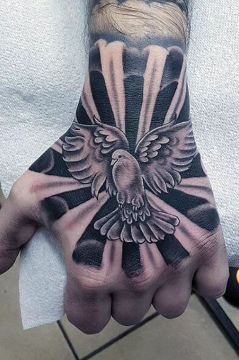 150 Trendy Hand Tattoos For Men You Must See Tattoo Me Now
